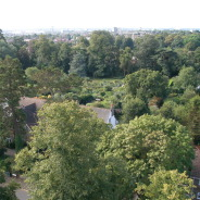 Views from the Highfield Church Tower