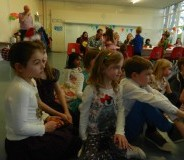 HRA Children's Christmas Party