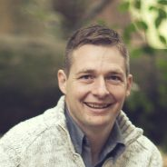 Profile of Steven Johnston, Environmental Liaison